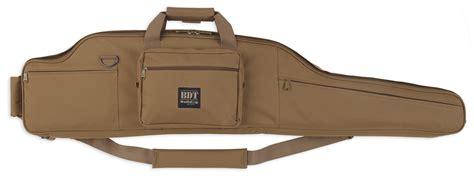 Bulldog Long Range Rifle Case