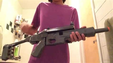 Bulldog Shotgun Real Life