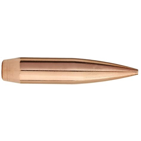 Bullets Brass Sierra Bullet 338 Caliber 300 Grains Hpbt