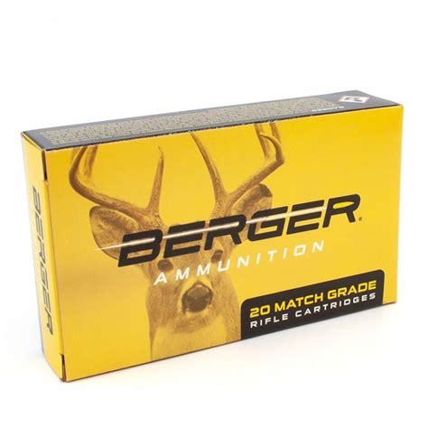Bullets Creedmoor Sports Inc