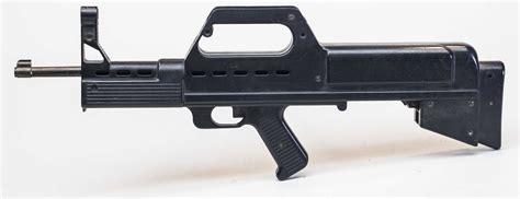 Ruger Bullpup Conversion For Ruger 10 22.