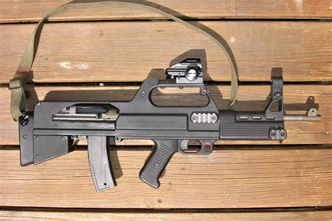 Bullpup Conversion Rifle Stock Kit For M1 Carbine