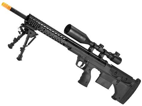 Bullpup Sniper Rifle Airsoft