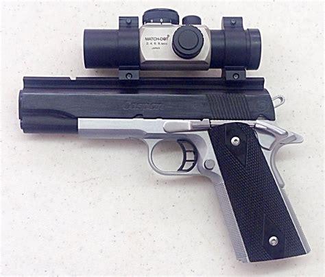 Bullseye Guns And Ammo