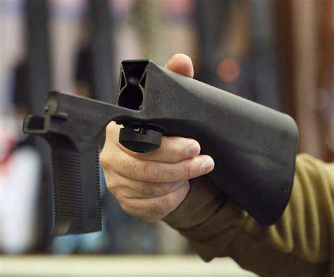 Bump Shootin A Hunting Rifle
