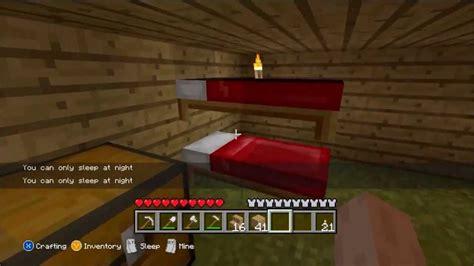 Bunk Bed Construction Plans Xbox 360