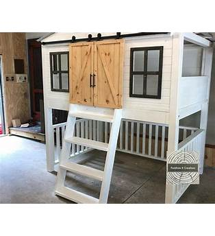 Bunk Beds With Payment Plans