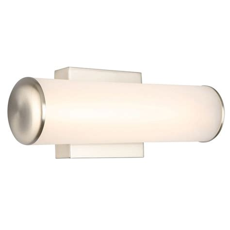 Burke 1-Light Bath Bar