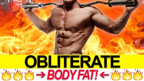 burn fat build muscle workout