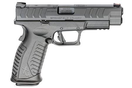 Burnsville Pistol