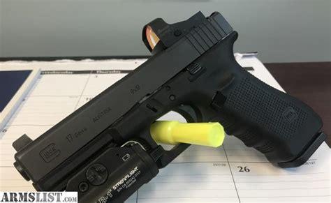 Burris Fastfire Glock 17