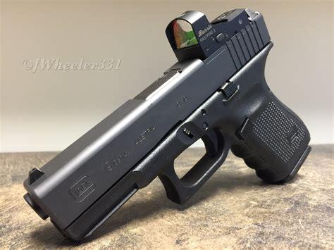 Burris Fastfire Iii Glock 19