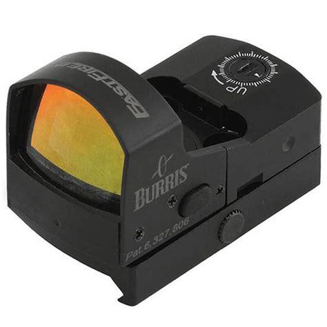 Burris Fastfire Iii Reflex Red Dot Sight Cover