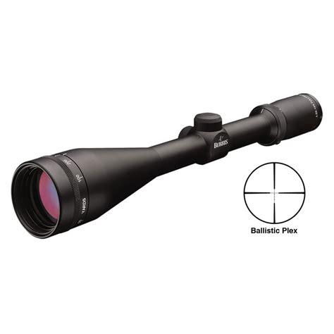 Burris Fullfield Ii 4 514x42mm Rifle Scope