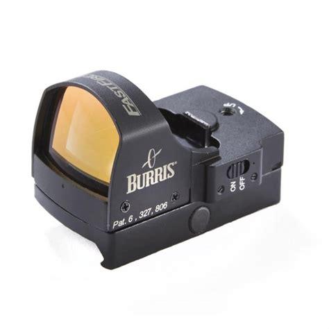 Burris Reflex Sight