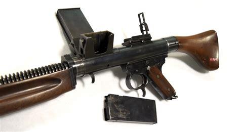 Burton Assault Rifle