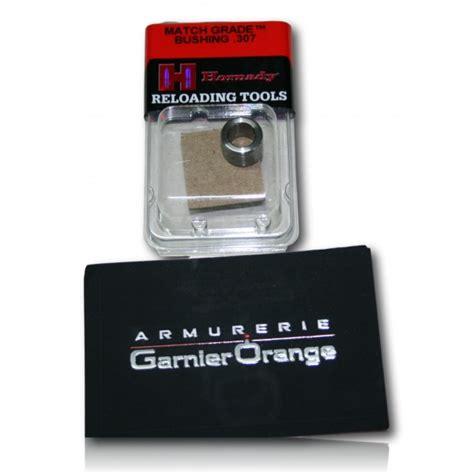 Bushing Grade 307 Hornady Diameter Match