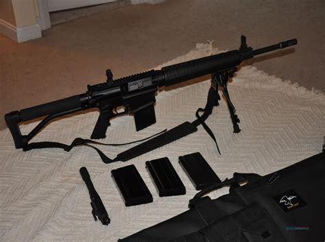 Bushmaster 308 Sniper Rifle Price