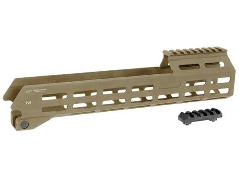Bushmaster Acr Bent Handguard Frame