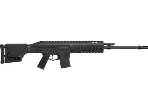 Bushmaster Acr Dmr Rifle Review