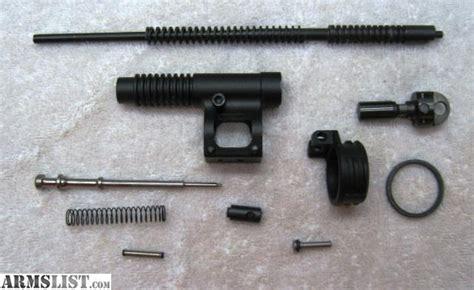 Bushmaster Acr Parts