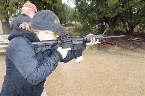 Bushmaster Ar 15 22 Cal