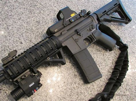 Bushmaster Ar 15 Magpul For Sale