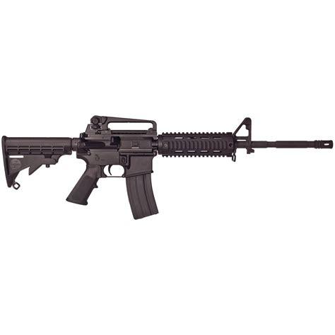 Bushmaster Ar M4 Carbine