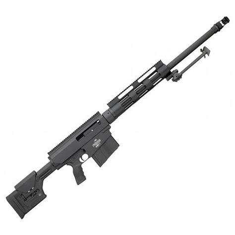 Bushmaster Ba50 Bolt Action Rifle Review