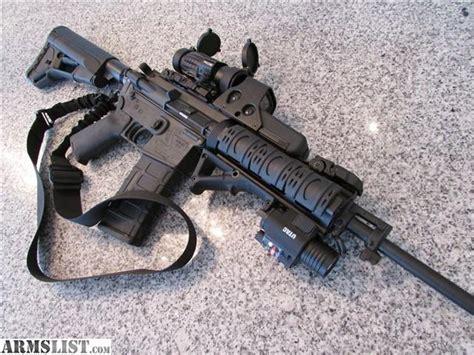 Bushmaster Carbon 15 Magpul Accessories