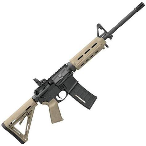 Bushmaster Cm15 Msr 223 Remington 5 56 Nato Semi Automatic Rifle