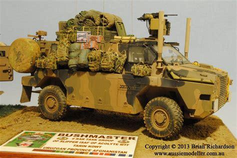 Bushmaster Model Kit