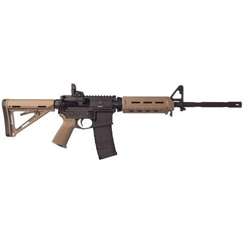 Bushmaster Moe M4 Carbine Rifle Reviews