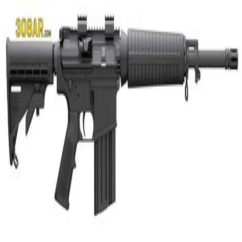 Bushmaster Orc 308 Vs Dpms