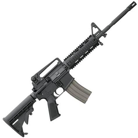 Bushmaster Patrolman Carbine Handguard