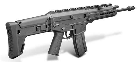 Bushmaster Rifle Remington