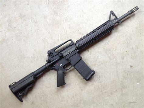 Bushmaster Vs Dpms Ar 15