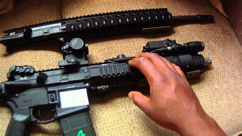 Bushmaster Vs Dpms Vs S Amp
