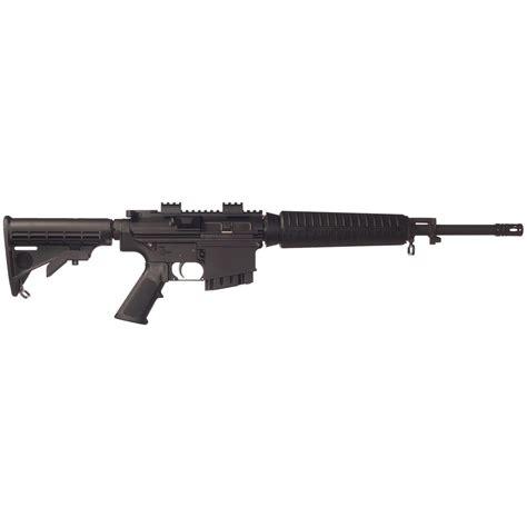 Bushmaster Xm 10 308
