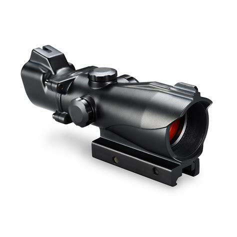 Bushnell 1x32 Trophy Red Dot Sight Review