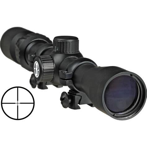 Bushnell 22 Rifle Scope