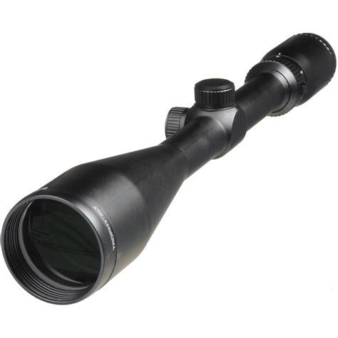 Bushnell 3 9x50 Rifle Scope