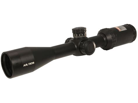 Bushnell 4 518x40mm 308 7 62 Rifle Scope Drop Zone Bdc Reticle