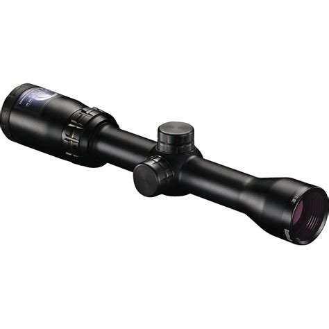 Bushnell Banner Dusk Dawn 4x32 Rifle Scope Review