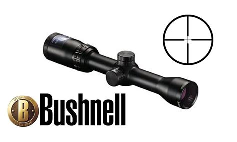 Bushnell Banner Scope For Air Rifle