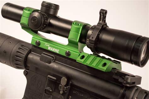 Bushnell Elite Tactical 16 Ar15 Com