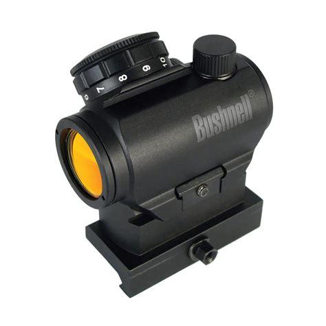 Bushnell Red Dot On Ar 15
