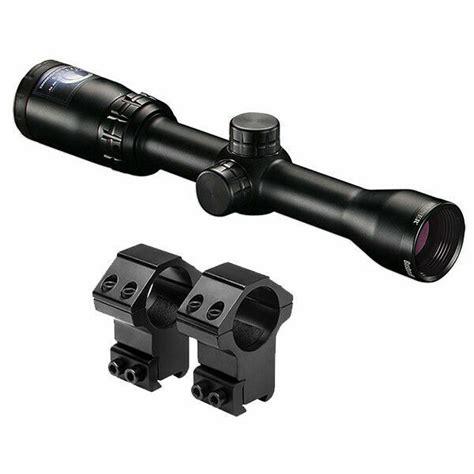 Bushnell Rifle Scope Mounts