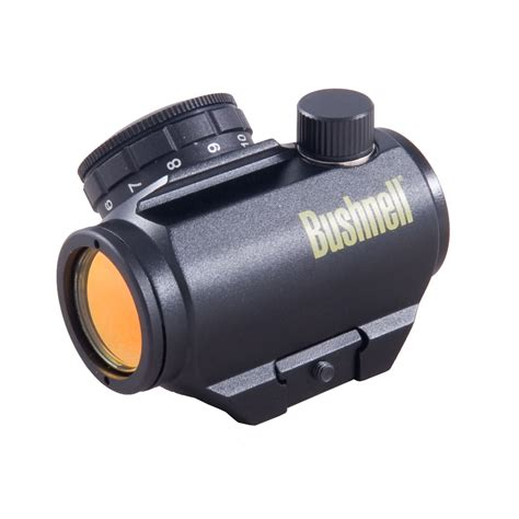 Bushnell Trophy 1x25 Trs25 3 Moa Red Dotcr2032 Battery Bushnell Trophy Trs25 3 Moa Red Dot Sight