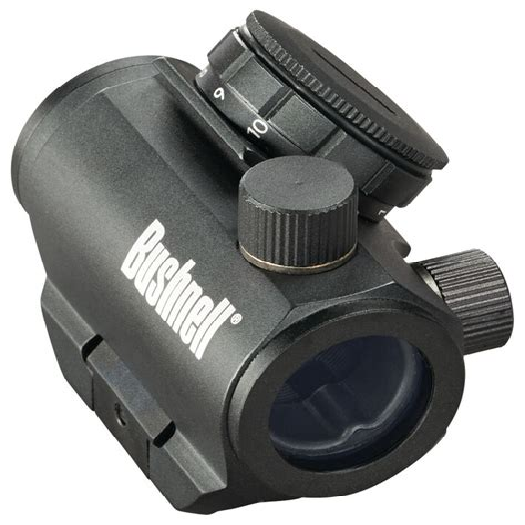 Bushnell Trs-25 Handgun